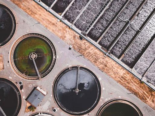 Autoridades analizan soluciones técnicas para la Planta de Tratamiento de Aguas Residuales
