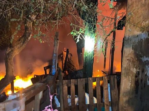 La prevención es el mejor método para evitar incendios dentro y fuera del hogar: Protección Civil de