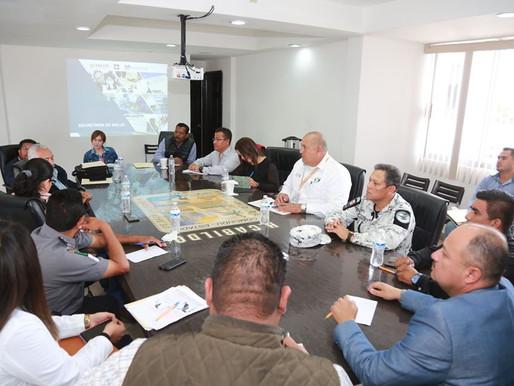 Se tomarán mayores medidas respecto del COVID-19 en Comondú