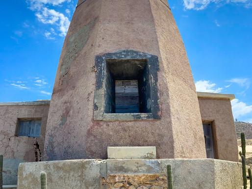 Rescatar el patrimonio cultural es fundamental para la XIII Administración de Los Cabos