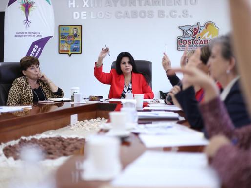 Seguirá Gobierno de Armida Castro