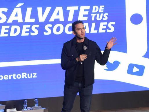 ISJUVENTUD IMPARTIRÁ CURSO VIRTUAL SOBRE MANEJO ADECUADO DE LAS REDES SOCIALES