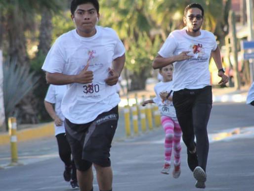 Con motivo al primer Aniversario del INDEM Los Cabos se realizará la Carrera Neón