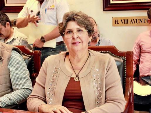 No puede limitarse el acceso a la ciudadanía a sus playas: Regidora Tabita Rodríguez
