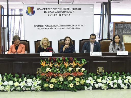 Entrega INE Resultados de Consulta Infantil y Juvenil 2018