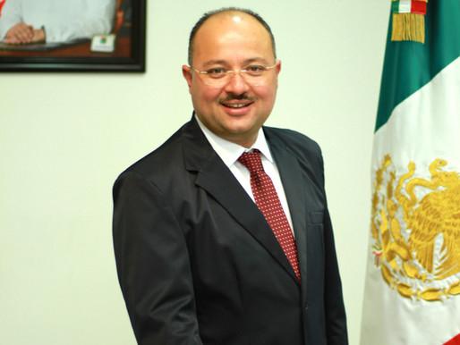 El Dr. José Walter Valenzuela Acosta rendirá su Primer Informe de Gobierno