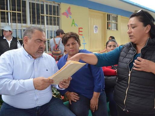 Habitantes de colonias de San José del Cabo recibieron atención médica y social