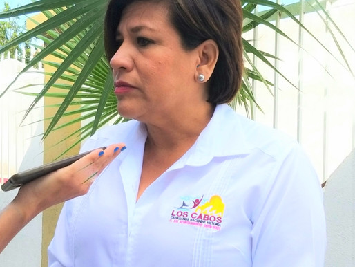 Cumple el Instituto de las Mujeres de Los Cabos 11 años de creación
