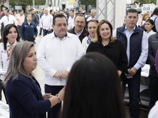 BCS CUENTA YA CON UNA FISCALÍA ESPECIALIZADA PARA LA ATENCIÓN DE DELITOS CONTRA LAS MUJERES