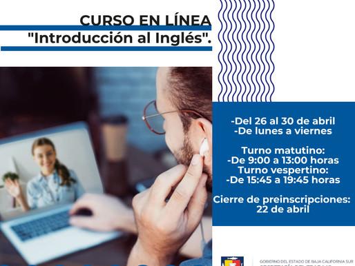 INCREMENTA INSTITUTO DE CAPACITACIÓN COMPETENCIAS LABORALES CON CURSOS DE INGLÉS