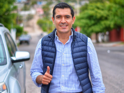 BUSCA LEGISLADOR MULTIPLICAR EL USO DE BICICLETA EN LA PAZ