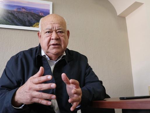 Corrupción, herencia nociva que combatimos mexicanos y 4T: Víctor Castro