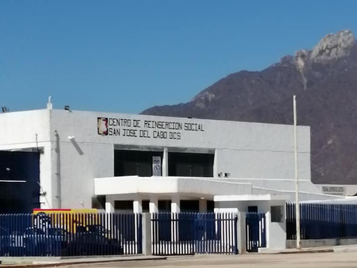 PREPARAN PRÓXIMA INSTALACIÓN DEL CONSEJO ESTATAL DE PROTECCIÓN CIVIL EN BCS