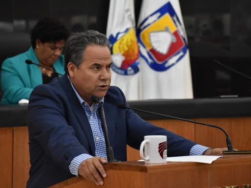 MEXArco colapsaría acuífero de El Vizcaíno advierte Diputado Ramiro Ruiz
