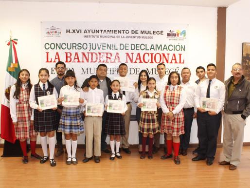 CONCURSO MUNICIPAL DE DECLAMACIÓN