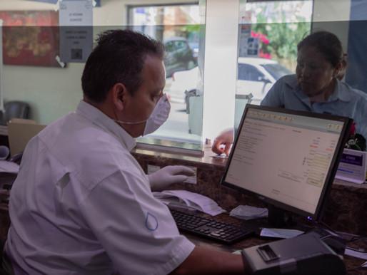 Oomsapas Los Cabos mantiene apoyos económicos para usuarios, ante la contingencia sanitaria
