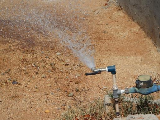 Oomsapas Los Cabos agiliza el proceso de tandeo de agua potable; la cidadanía reconoce la pronta res