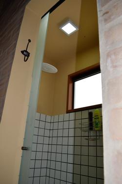 Banho com Chuveiro Elétrico