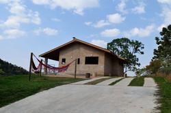 Chalé Manacá