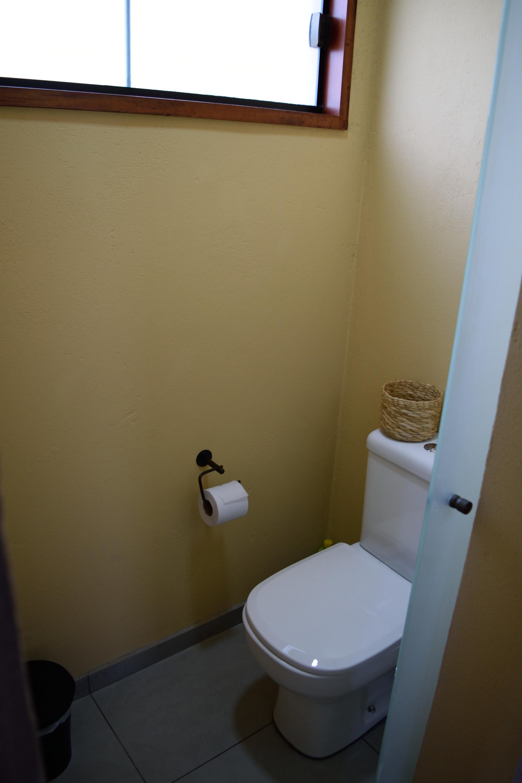 Banheiro com Privacidade