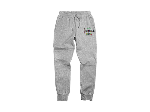 JUNGLE RICH JOGGERS