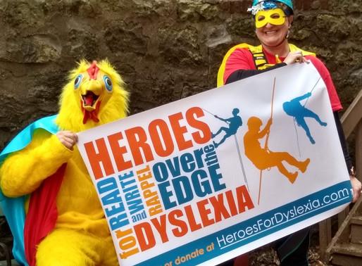 Chicken & Champion Volunteers!