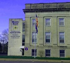 Childrens Dyslexia Center Building.jpg