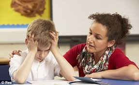 Blind spots in professional development for Teachers.