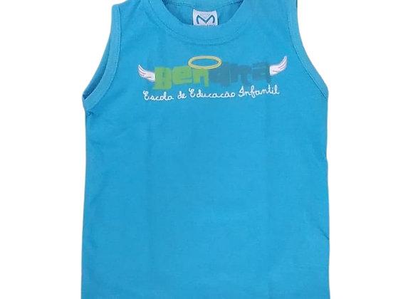 Camisa Regata - Grupo Azul