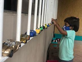 BENDITA ESCOLA DE EDUCAÇÃO INFANTIL, MATERNAL
