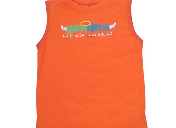 Camisa Regata - Grupo Laranja