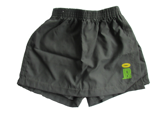 Short Saia - Microfibra