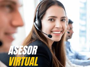 ¡Nuevo canal de Asesoría Virtual!