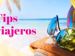 Tips viajeros para planear tus vacaciones al Hotel Xcaret
