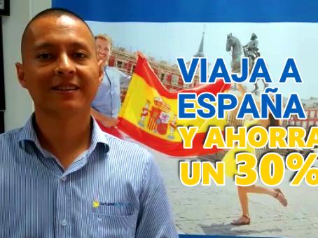 Si quieres viajar a España, debes conocer esta información