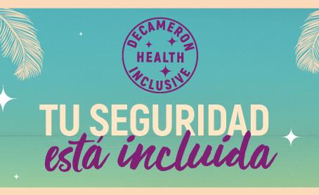 #VIDEO: Decameron Health Inclusive, el nuevo plan para cuidarte