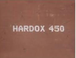 HARDOX-TOLE 450