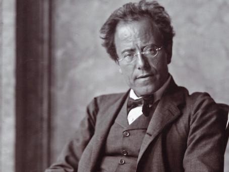 """Father's Day""""Ich bin der Welt Abhanden gekommen"""" - from """"Rückertlieder"""" by Gustav Mahler"""