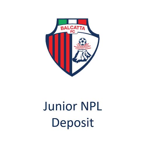 Junior NPL Deposit