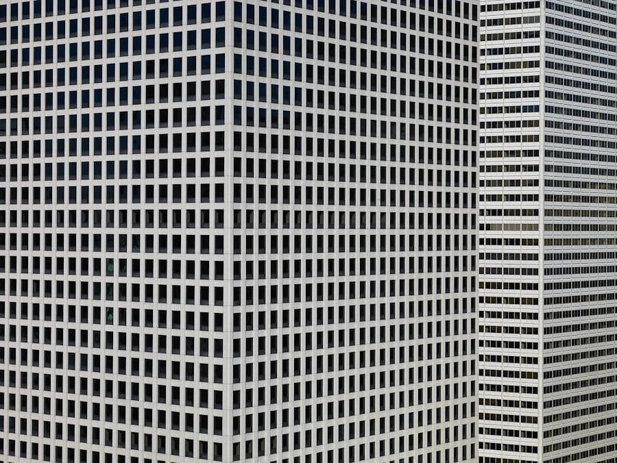 "Michael Wolf ""The Transparent City"""