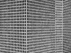 "Michael Wolf ""The Transparent City"""