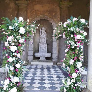 Wotton House - Surrey Wedding Venue