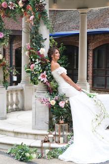 Denbies Wedding Venue - Wedding Flowers