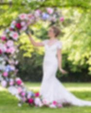Wedding Florist Dorking