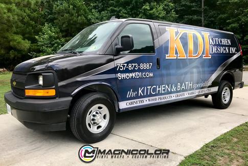 KDI: Kitchen Design Inc.