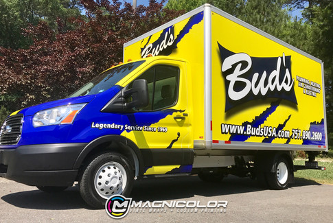 Bud's Heating and Air