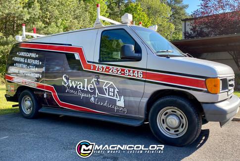 Swale Home Repair & Landscaping