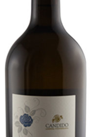 Mucino bio 2019 ou 2020 vin blanc 0,75L Candido