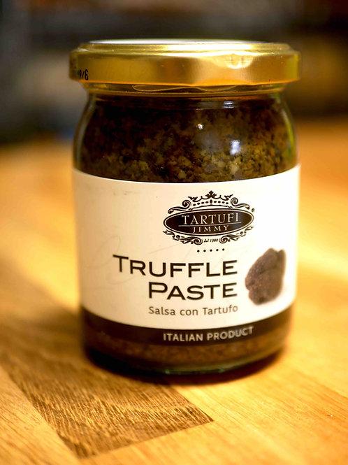Pesto de truffes noires, 180gr, Tartuffi Jimmy