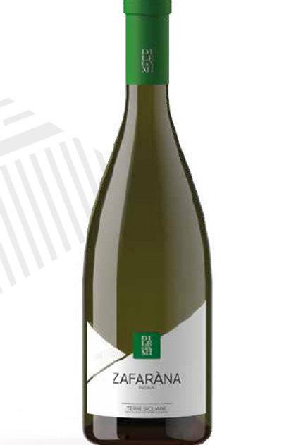 Inzolia bio Zafaràna 2018 vin blanc 0,75L Di Legami
